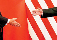 صلح تجاری زیر ذرهبین منتقدان