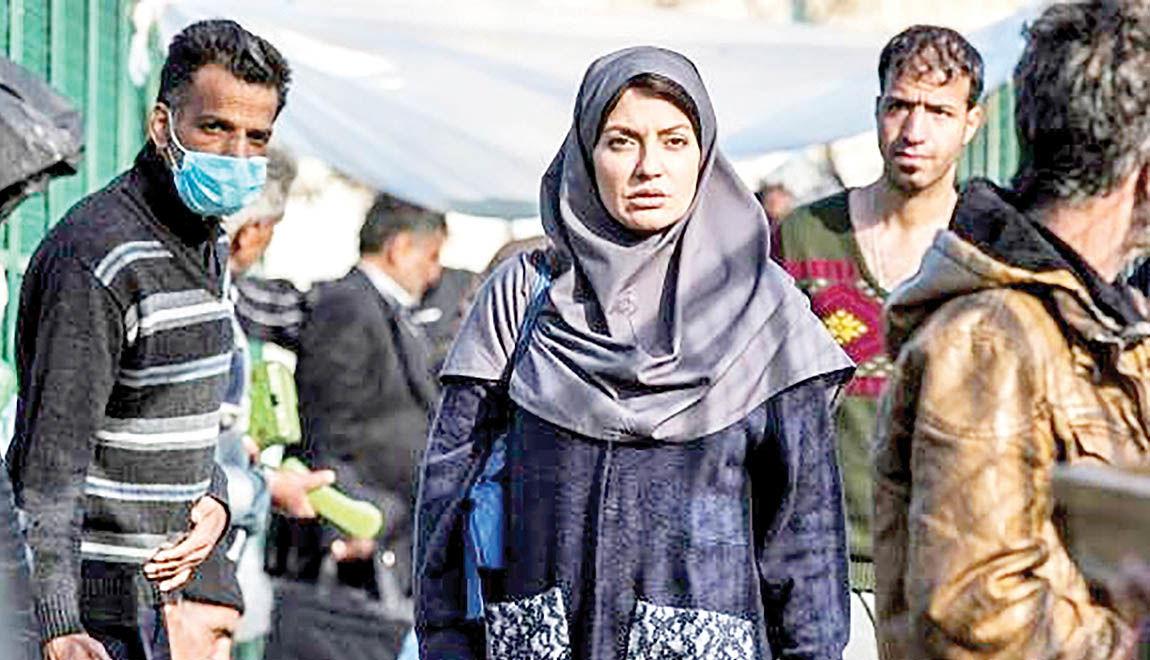 نمایش فیلم «دارکوب» در ارسباران