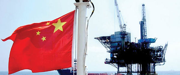 مانع دولتی معامله نفت با یوآن