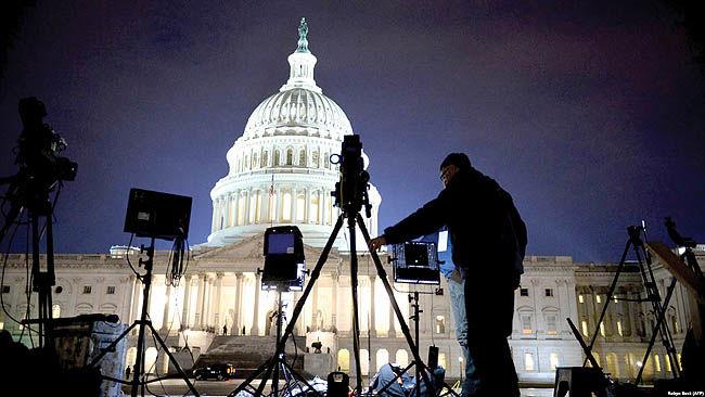 فینال برجامی اروپا با آمریکا