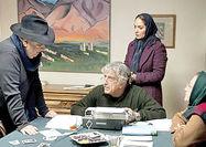 نقد فیلم «دلم میخواد» با حضور بهمن فرمانآرا