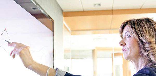 چگونه تکنولوژی شغل مدیر عاملی را دگرگون میکند