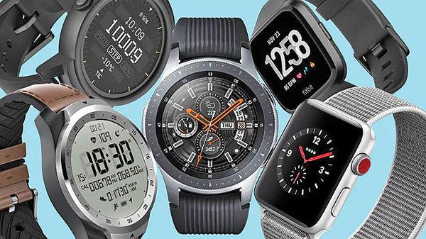 برترین ساعتهای هوشمند 2018