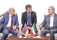 توسعه روابط با ارمنستان با تکیه بر ظرفیتهای مشترک در اولویت