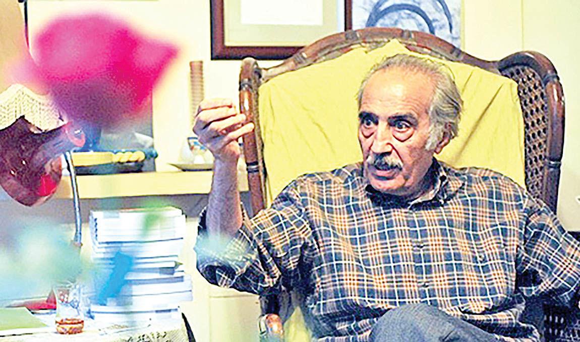 انتقاد وصی محمدعلی سپانلو از رعایت نشدن حقوق شاعر فقید