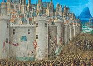 انطاکیه به دست صلیبیون افتاد