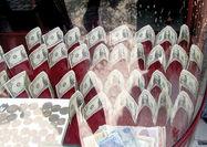 کشف قیمت دلار در دو بازار