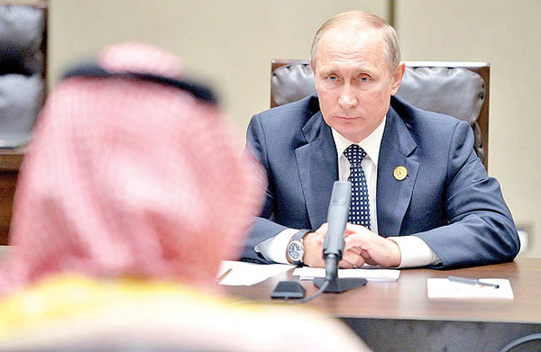 پادشاه جدید بازار نفت