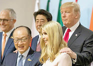 13 برند تجاری دختر ترامپ در چین