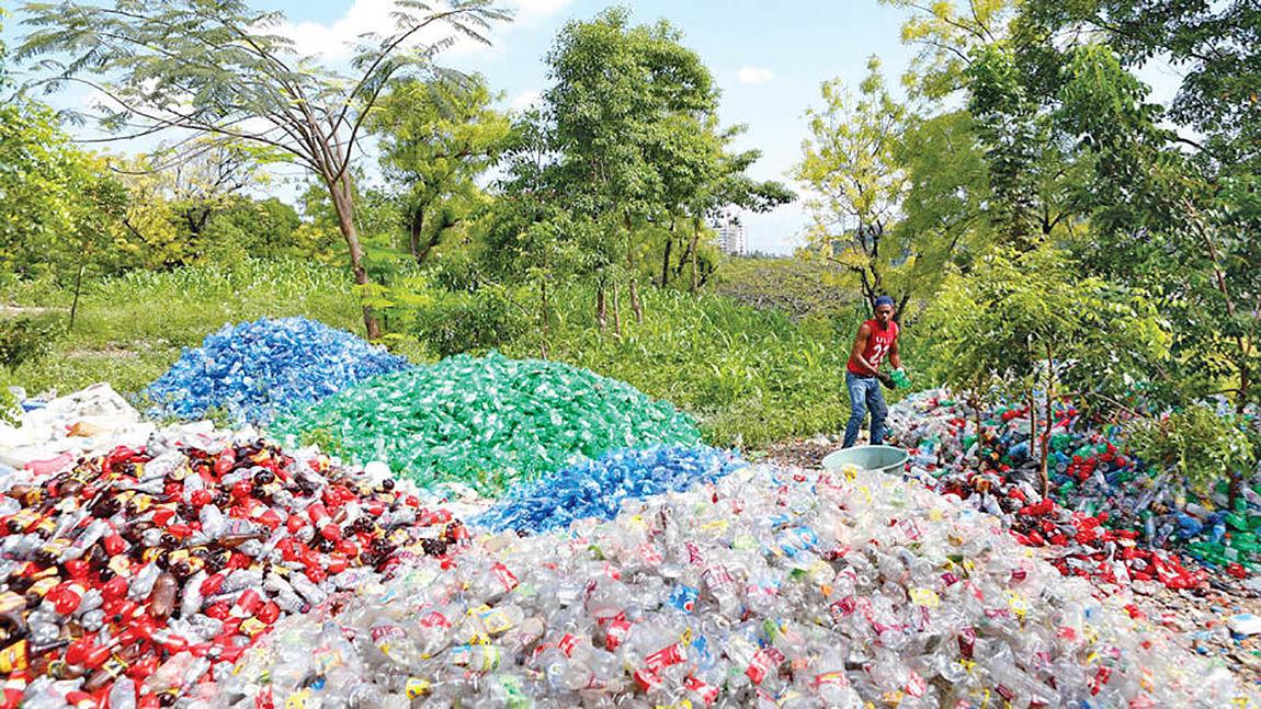 ائتلافی برای تبدیل پلاستیکهای اقیانوس به کالا