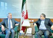 حمایت اسپانیا از سرمایهگذاری در ایران