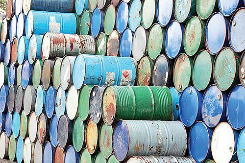 آشفتگی در عرضه نفت
