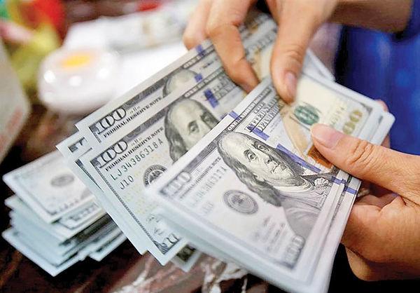 برگشت قیمت ارز و سکه