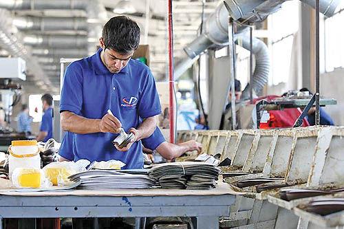 اولویتبندی صنایع برای تامین مواد اولیه