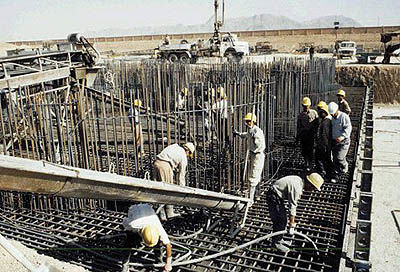 ساخت و ساز خشک: از سبکسازی تا مقاومسازی