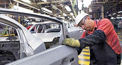 تحول در اقتصاد مکزیک