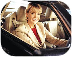 رانندگان زن انگلیسی تا 35درصد تخفیف بیمه میگیرند - ۱۲ مرداد ۸۵