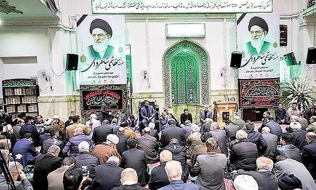 گمانهزنیها درباره ریاست مجمع تشخیص