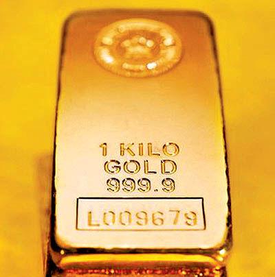 نوسان قیمت طلا در محدوده 820 دلار