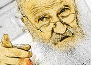حراج متنهای منتشر نشده شاعر اتریشی