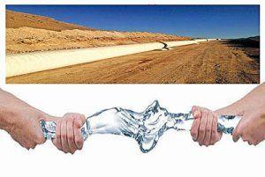 طرح بن- بروجن، بحران حوضه زایندهرود را تشدید میکند