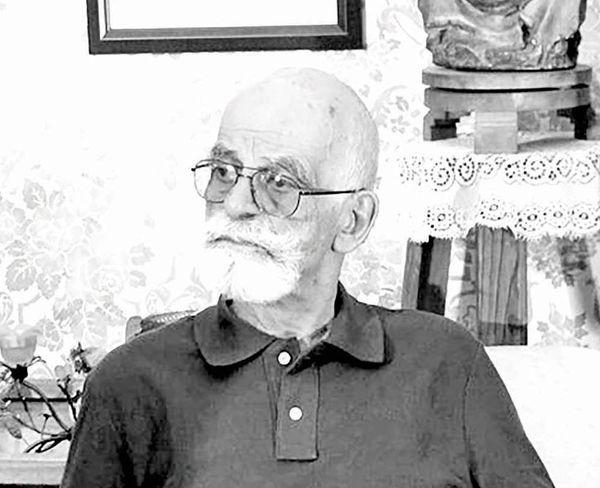 درگذشت فریدون صدیقی استاد پیشکسوت تجسمی