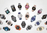 بهترین ساعتهای هوشمند اندرویدی