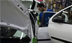 حمایت از خودروسازان در بسته مجزا