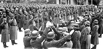 تئوری دیکتاتوری نظامی