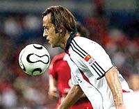 شکست بایرن در فینال جام اتحادیه آلمان