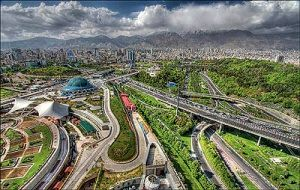 تهران امروز، تهران دیروز
