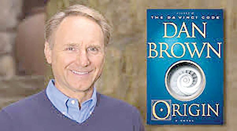 جنجال کتاب جدید «دن براون» در اسپانیا