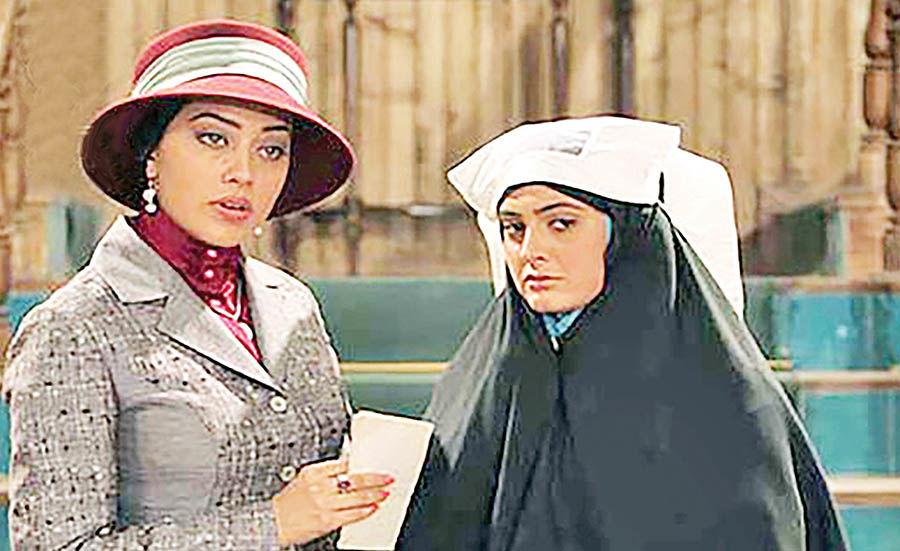 بازپخش سریال «کلاه پهلوی» از شبکه افق