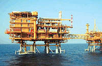 کشف ذخایر جدید نفت و گاز