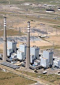 خودکفایی در صنعت برق