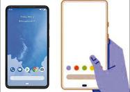 طراحی پرچمدار Pixel 3 گوگل فاش شد