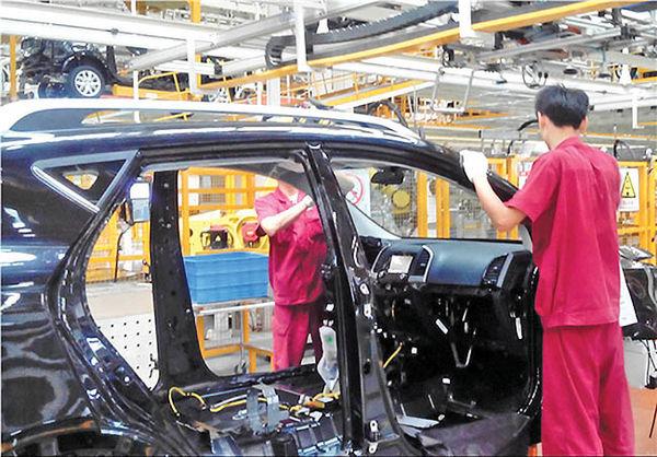 سرمایهگذاری خودروسازان چینی در اروپا