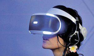 2016، سال رونق تکنولوژی واقعیت مجازی