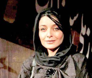 ساره بیات بهترین بازیگر جشنواره تیبورون آمریکا