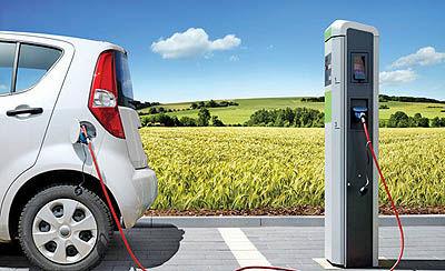 رونق خودروهای سبز در اروپا