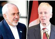 استارت روابط مجدد تهران و اتاوا