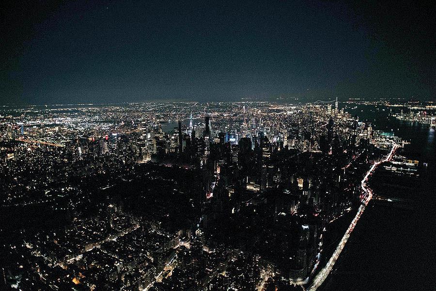 5 ساعت تاریک در قلب نیویورک; کـار، کـار روسهاست؟