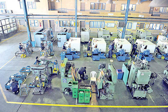 ایجاد واحدهای صادرکننده متوسط و بزرگ در سال 97