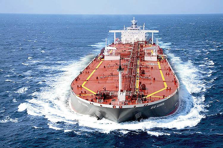 سورپرایز 10 ساله جهان نفت
