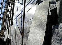 عوارض فروش از سنگ تزئینی حذف میشود