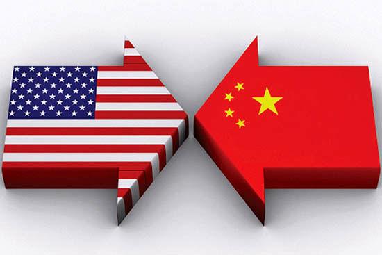 شکایت تجاری چین از آمریکا