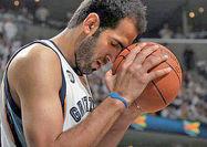 حامد حدادی به تیم بسکتبال فینیکس سانز پیوست