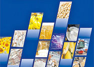 چشمانداز 8 بازار غذایی جهان