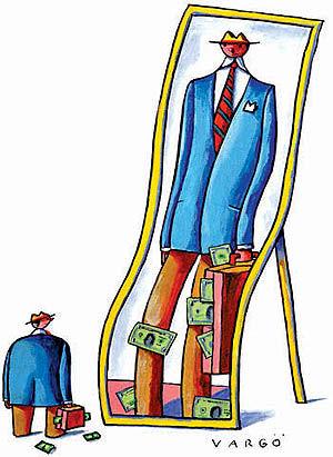 نباید جلوی ورشکسته شدن بانکها را گرفت