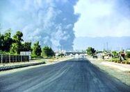نقض آتشبس یکجانبه توسط رژیم صهیونیستی
